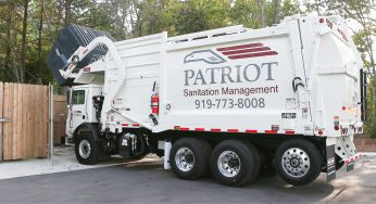 Patriot Sanitation Management – Pride  Commitment  Excellence