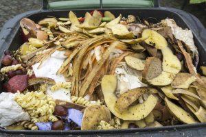 waste management for restaurants